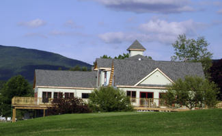 Windham Clubhouse