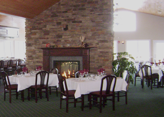 Windham Dining Room