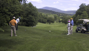 Windham Course